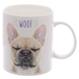 Mok | Franse Bulldog