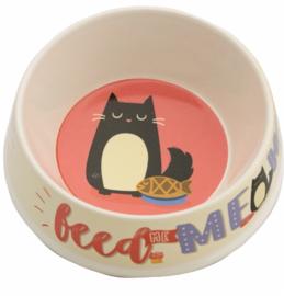 Voerbak | Feline de Kat