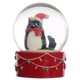 Sneeuwbal | Feline de Kat