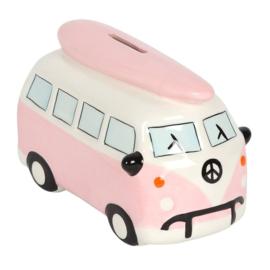 Spaarpot Volkswagenbusje