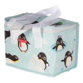 Koeltasje | Pinguins