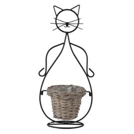 Plantenbak | Kat