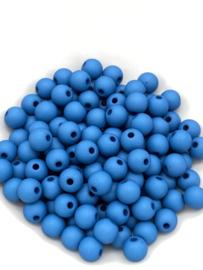 Acryl Kralen | Blauw | A5