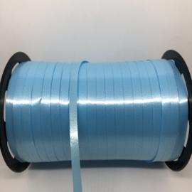 Krullint 5 mm | Licht Blauw