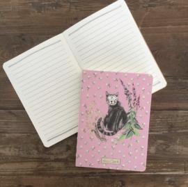 Notebook | Katje