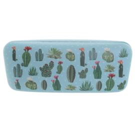 Brillenkoker | Cactussen