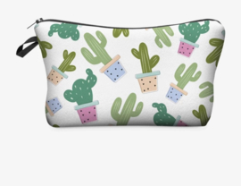 Toilettasje Cactussen