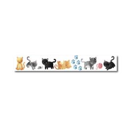Washitape | Katten