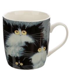 Kim Haskins Art | Katten Mok