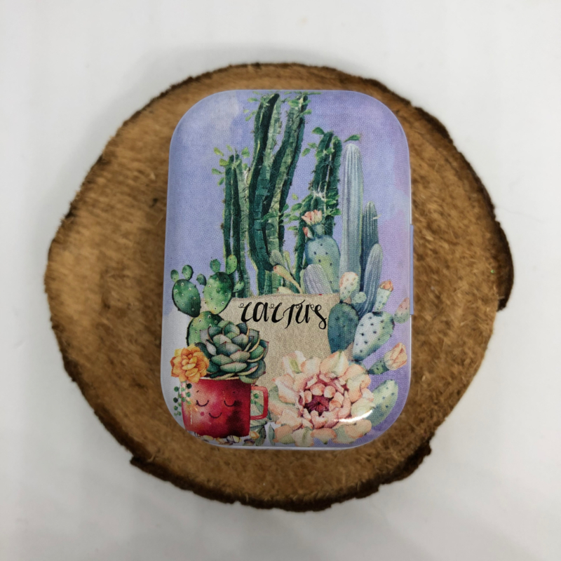 Blikje   Love Like A Cactus 2