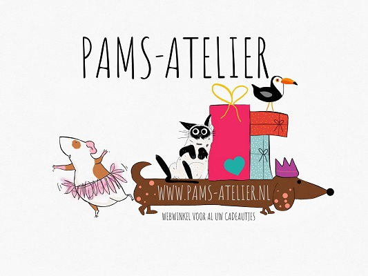 Pams-Atelier- de Teckel Webshop