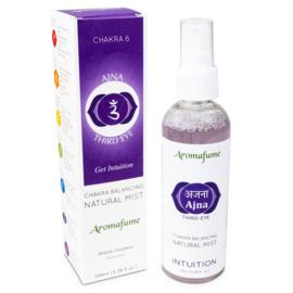 Aromafume 6e Chakra spray