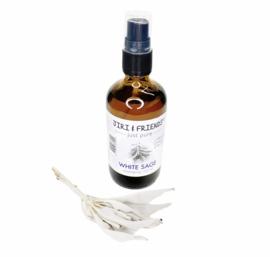 Witte Salie aromatherapie