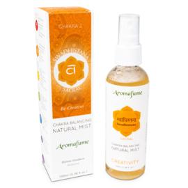 Aromafume 2e Chakra spray