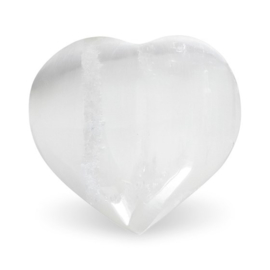 Seleniet hart wit L