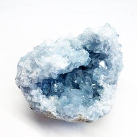 Celestien blauw ruw 12