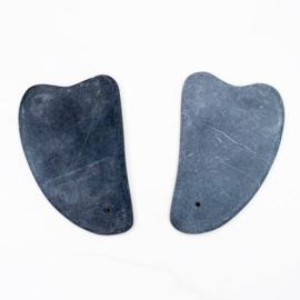 Guasha Basalt hart