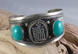 Kalachakra armband