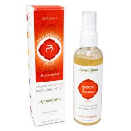 Aromafume 1e Chakra spray