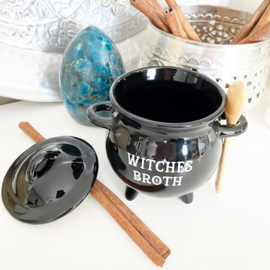 Witches broth soepkom