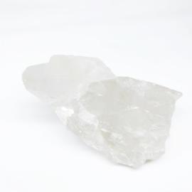 Bergkristal ruw 1