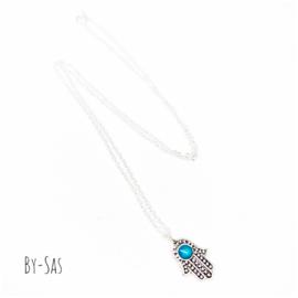 Little necklaces