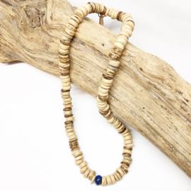 Lapis Lazuli & Kokos