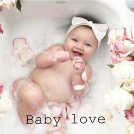 Baby Love - Bad ritueel