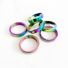 Edelsteen ringen FOR MEN!