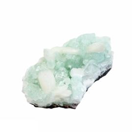 Groene Apofyliet ruw 2