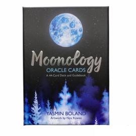Moonology orakel deck