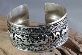 Mantra armband