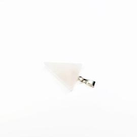 Rozenkwarts driehoek