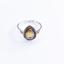 Citrien Bali ring