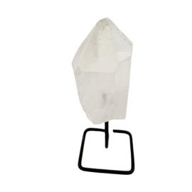 Bergkristal op pin 4