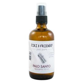 Palo Santo aromatherapie