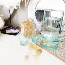 Blog: Edelsteen water maken