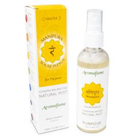 Aromafume 3e Chakra spray
