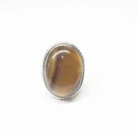 Marvelous Tiger Eye