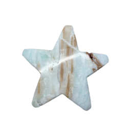 Caribbeans blue ster