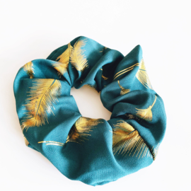 Scrunchies Polyester