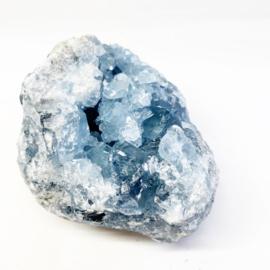 Celestien blauw ruw 14