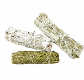 Smudge 3-pack