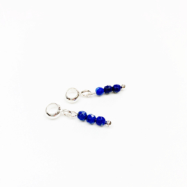 Creoolhanger Lapis Lazuli little