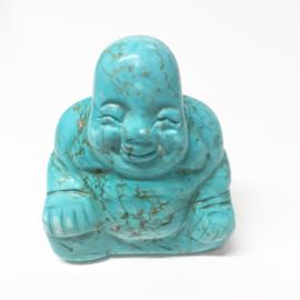 Howliet Boeddha