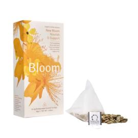 New Bloom kruidenthee