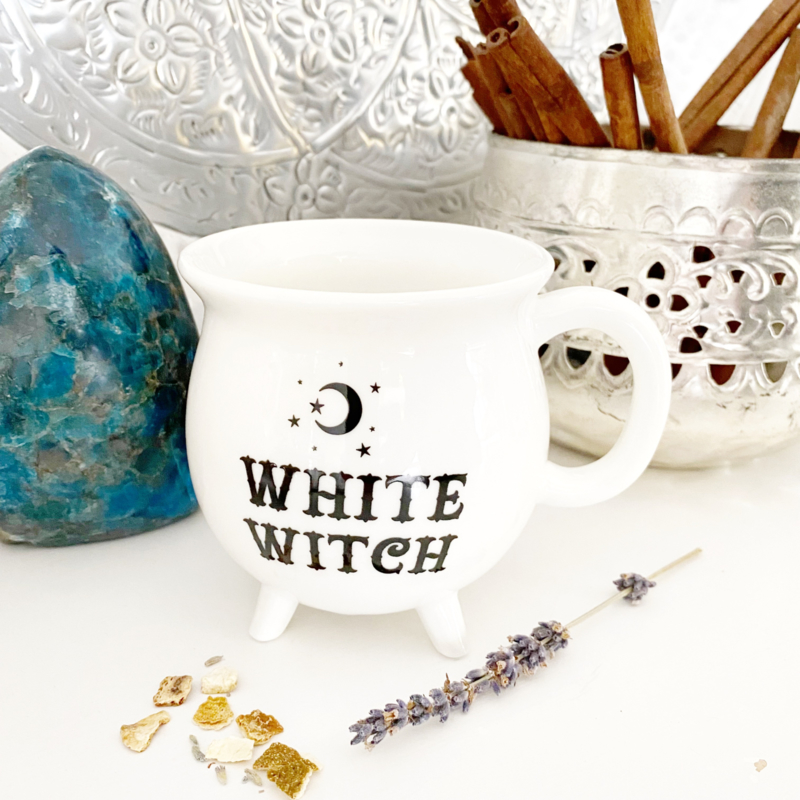 White Witch beker