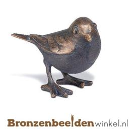 Bronzen vogeltje BBW37137