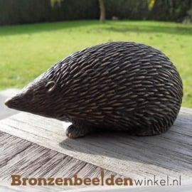 Bronzen egel beeld BBW1683br