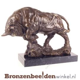 Bronzen stier beeld BBWXT77